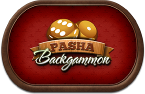 Pasha Backgammon